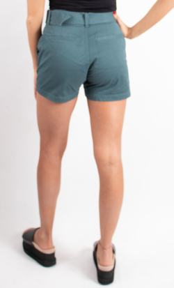 Evia Surplus Short