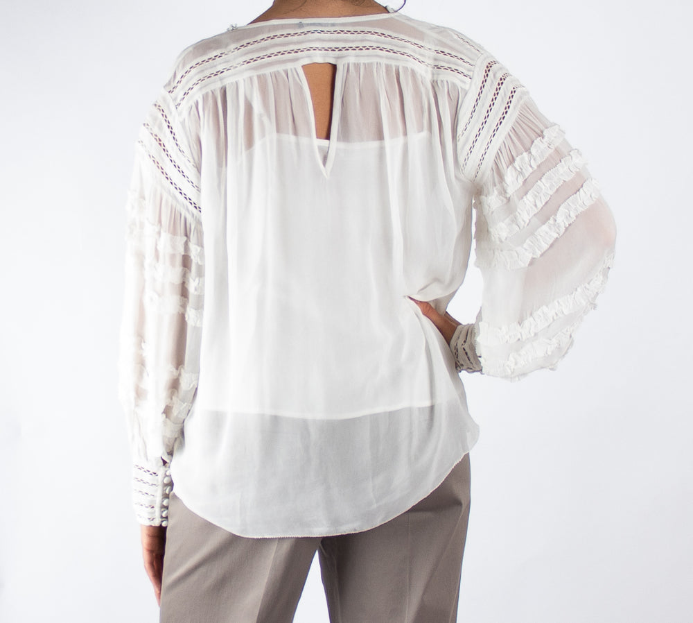 Madison Blouse