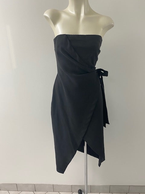 Bridgette Strapless Dress