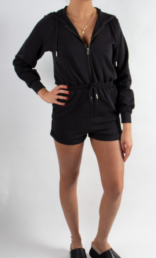 Stay Cool Romper