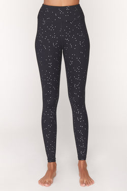 Essential HW Legging Night Sky