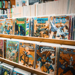 Comics Camp: June 24 – 28 | Rising 4-6 Graders - SOLD OUT