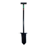 "Anaconda NX-5 Shovel 36"" with T-Handle"