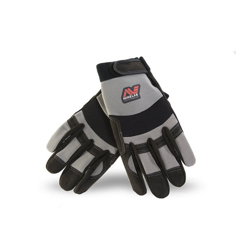 Minelab gloves