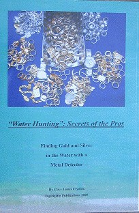 "Books - ""Water Hunting: Secrets Of The Pros"""