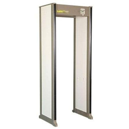 Garrett PD 6500i Walk-Through Security Metal Detector