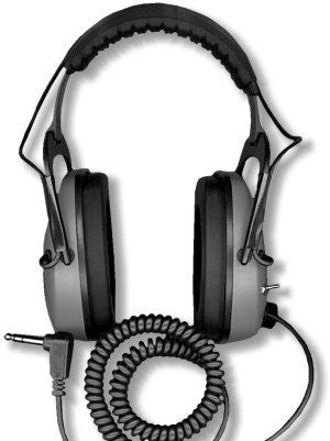 Headphones - Gray Ghost Original Headphone