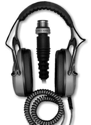 Headphones - Gray Ghost Underwater Headphone (CTX 3030)