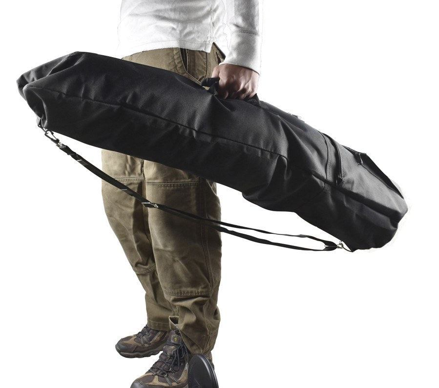 Metal Detector Carrying Bag For Metal Detectors Up To 49