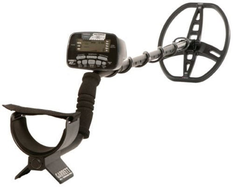 Metal Detectors - Garrett AT Pro Waterproof Metal Detector For Coins, Jewelry, Beach...