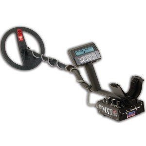 Metal Detectors - White's MXT All Pro