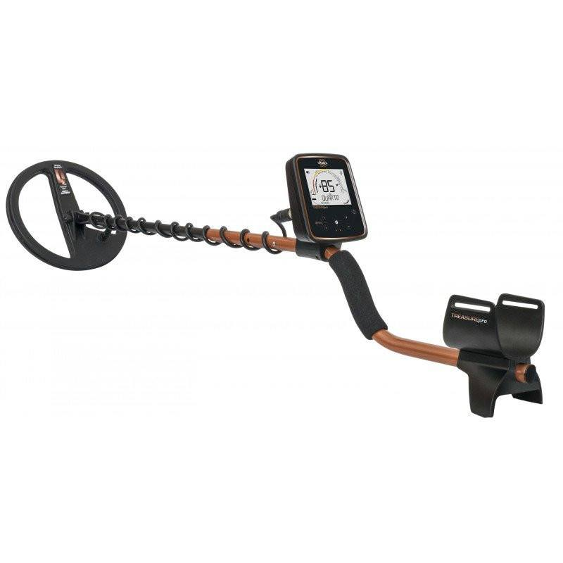 Metal Detectors - White's Treasurepro Metal Detector
