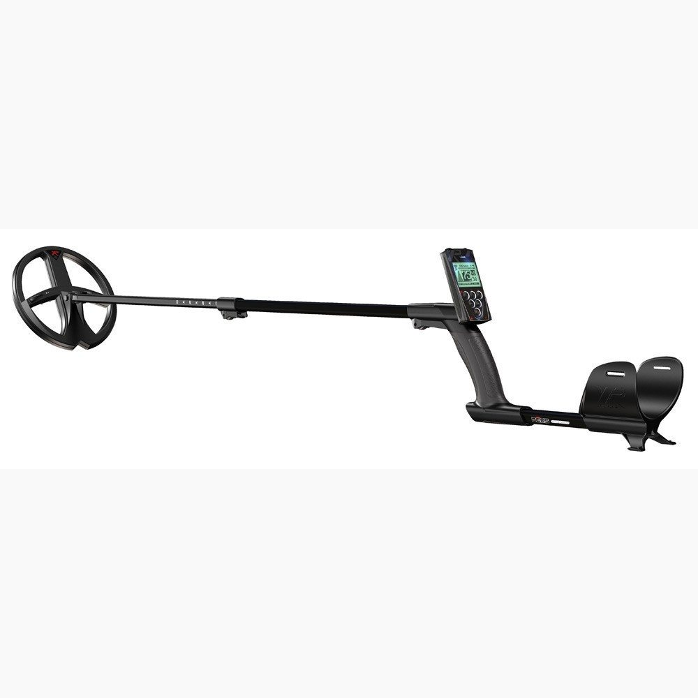 Xp Deus Metal Detector With Remote