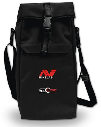 Minelab Small Carry Bag (SDC 2300)