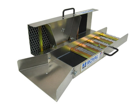 "Sluice - 30"" SMALL GOLD SLUICE BOX"