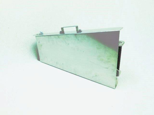 Sluice - Burro Folding Sluice Box
