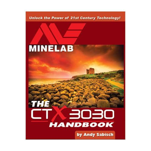 The CTX 3030 Handbook By Andy Sabisch