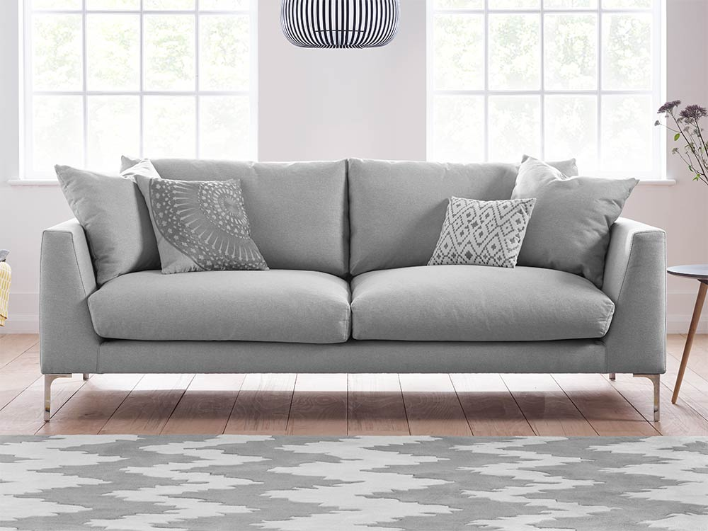 Like Everything Else In This Era Of Endless Choice, There Seem To Be  Countless Options When It Comes To Choosing A Sofa. You Might Think You  Know Exactly ...