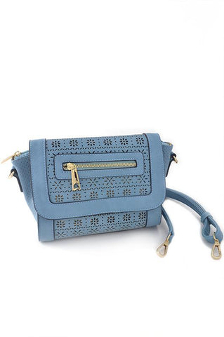 Valley Girl Bohemian Purse