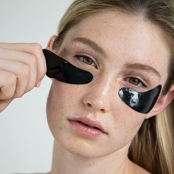 111SKIN Celestial Black Diamond Lifting and Firming Eye Mask
