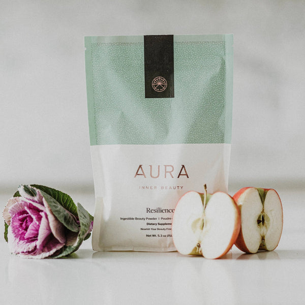 Aura Inner Beauty Resilience Beauty Powder