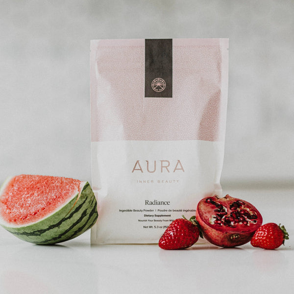 Aura Inner Beauty Radiance Beauty Powder