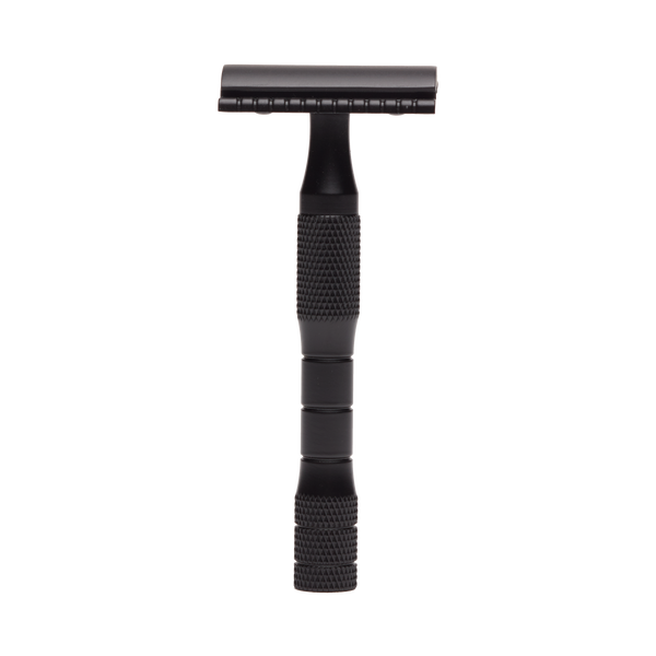 WELL KEPT Safety Razor ~ Black