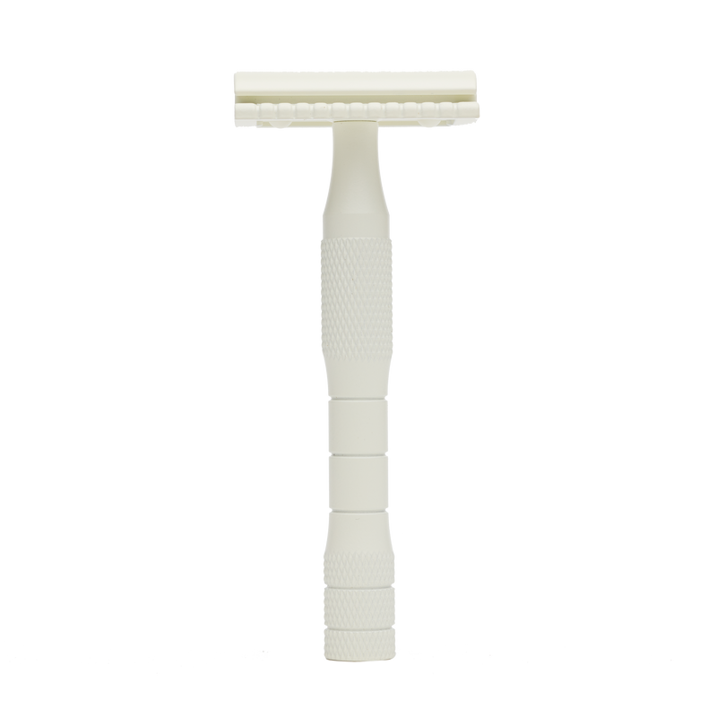 WELL KEPT Safety Razor ~ Cream