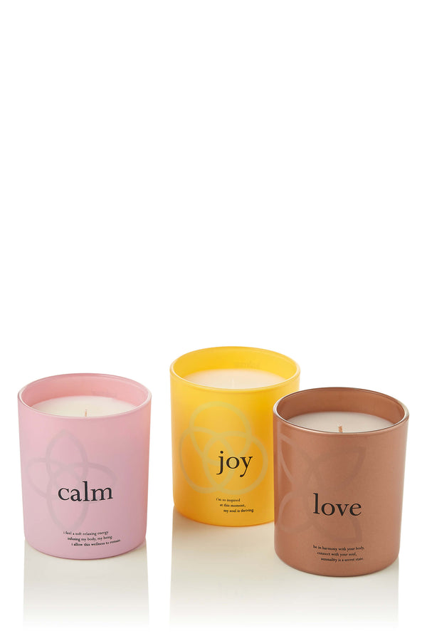 Kalmar Candle Collection