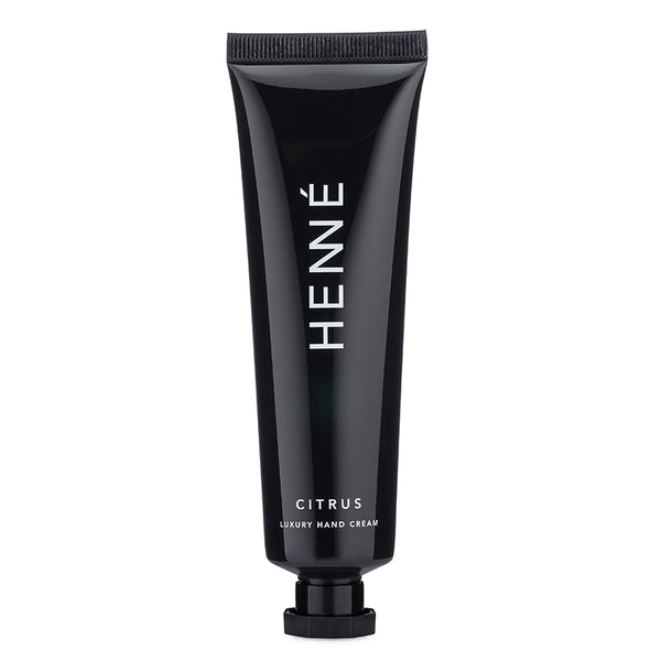 Henné Organics Citrus Luxury Hand Cream