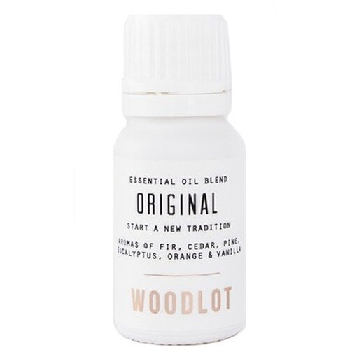 Woodlot Essential Oil ~ Original