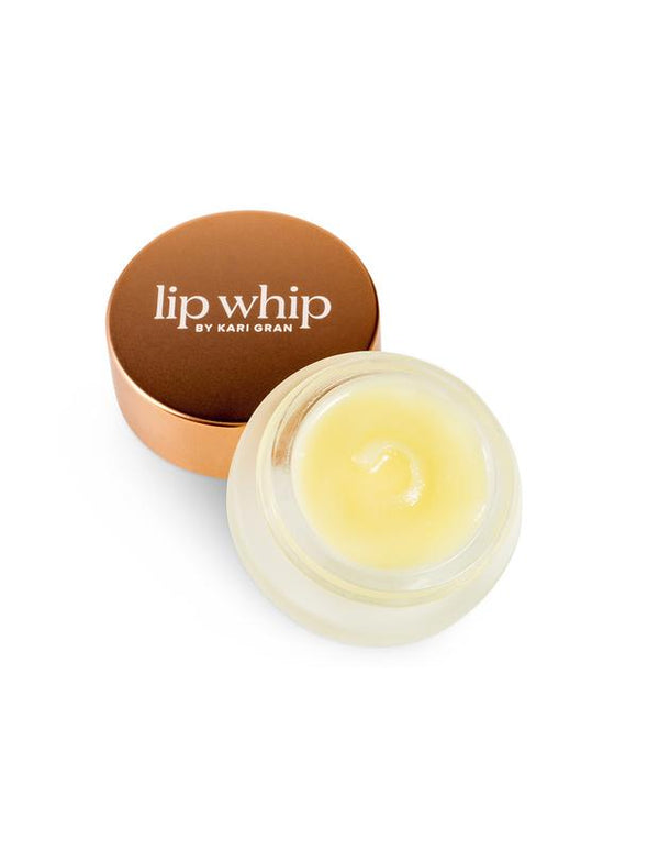 Kari Gran Lip Whip ~ Peppermint Naked