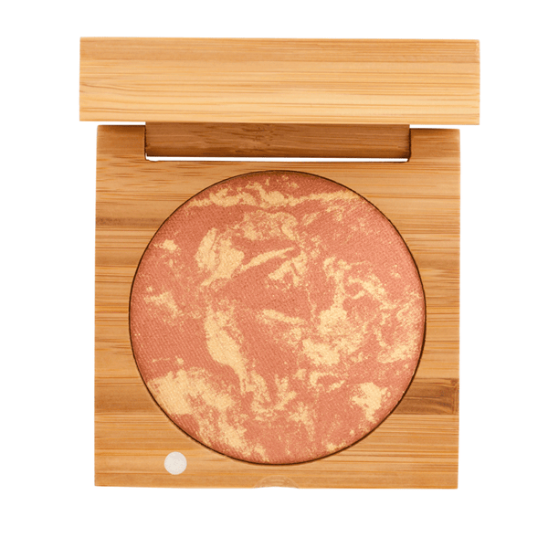 Antonym Cosmetics Organic Baked Blush Copper
