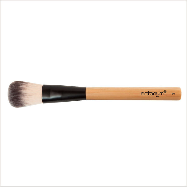 Antonym Cosmetics Vegan Blush Brush #2