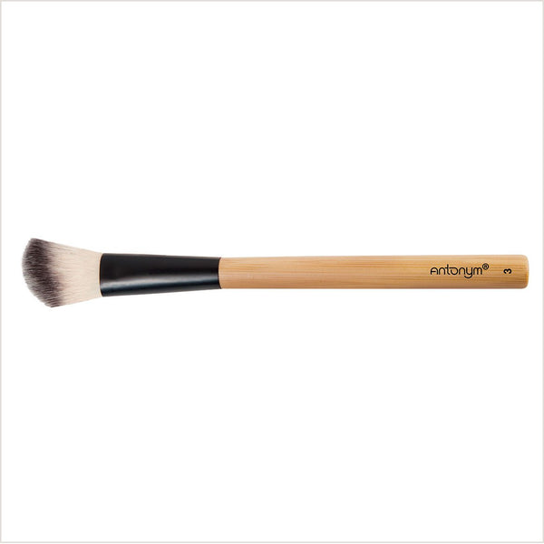 Antonym Cosmetics Vegan Contour Brush #3