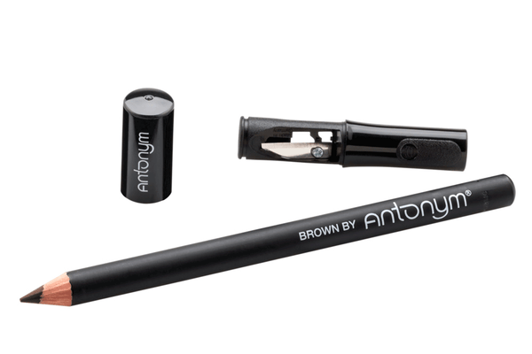 Antonym Cosmetics Natural Eye Pencil Brown