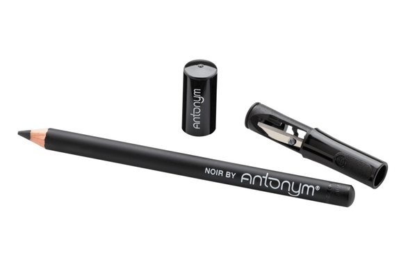 Antonym Cosmetics Natural Eye Pencil Noir