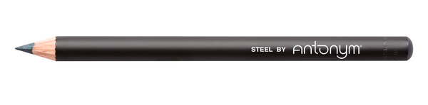 Antonym Cosmetics Natural Eye Pencil Steel