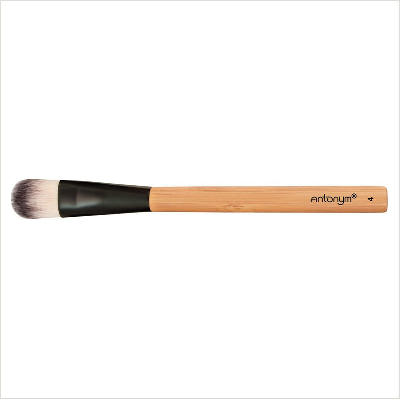 Antonym Cosmetics Vegan Foundation Brush #4