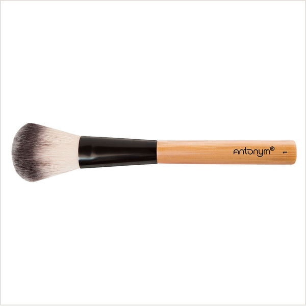 Antonym Cosmetics Vegan Powder Brush #1