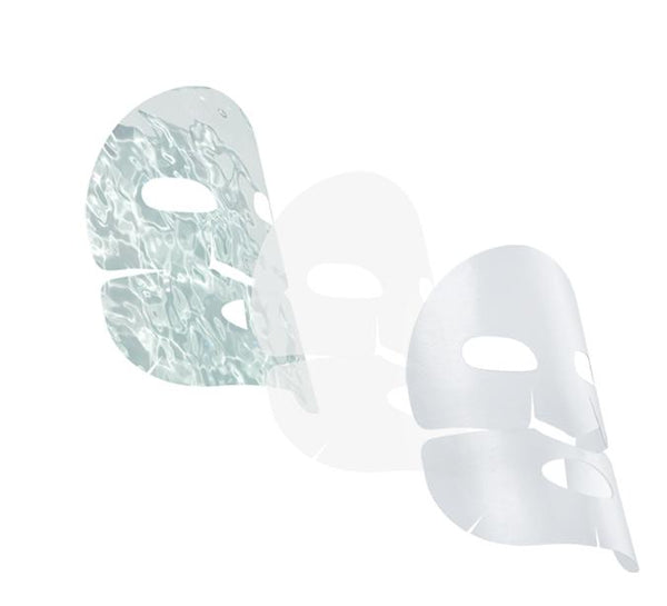 BIOEFFECT IMPRINTING HYDROGEL MASK