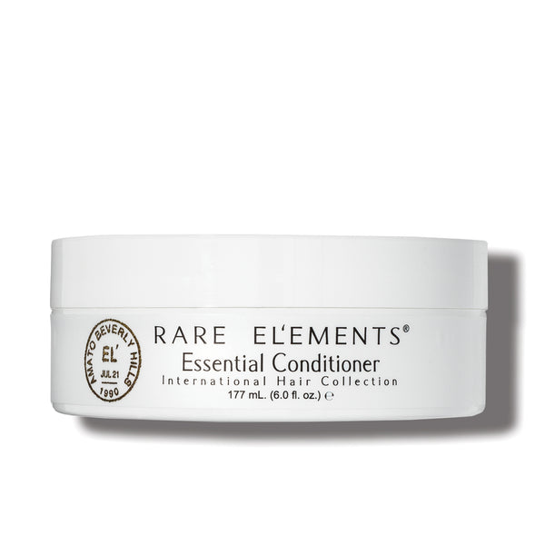 RARE EL'EMENTS Essential Conditioner Daily Masque
