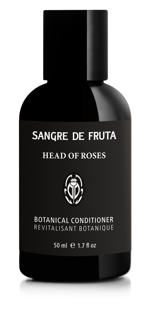 TRAVEL size - Sangre de Fruta Botanical Conditioner Head of Roses