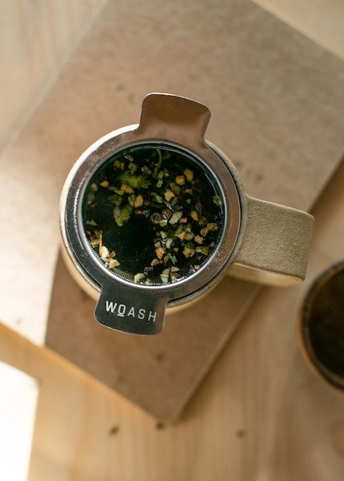 Woash Immunity Tea