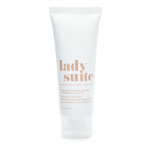 Lady Suite Probiotic Refreshing Cleanser for Harmony Down South