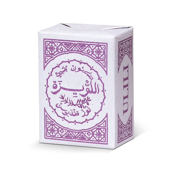 Ulili Moroccan Scents Soap Louisa { لويزة }