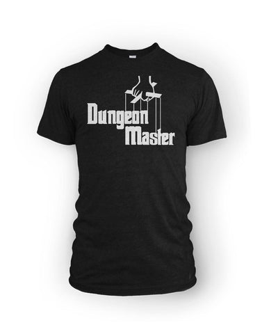 DM, String Puller Shirt