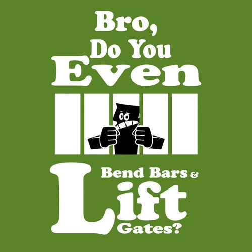 Bro Bend Bars