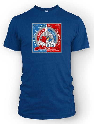 YOUTH Capitol Clash 2020 Tee Shirt