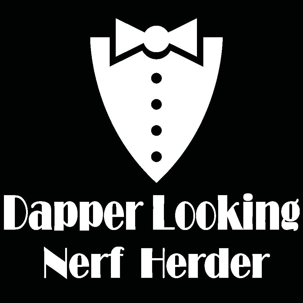 Armorclass10 shirts for gamers star wars dapper looking nerf herder nvjuhfo Images